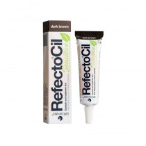 RefectoCil Sensitive Lash & Brow Tint Dark Brown 15ml
