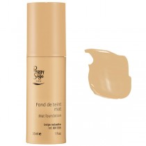 Peggy Sage Mat Foundation Beige Noisette 30ml