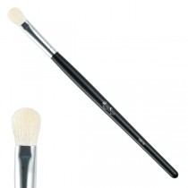 Peggy Sage Blending Brush White Goat Hair & Nylon 9mm