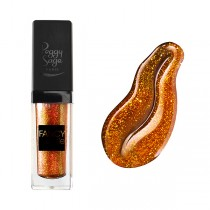 Peggy Sage Fancy Smile Lip Gloss Orange 3.5ml