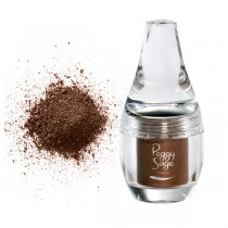 Peggy Sage Loose Powder Eye Shadow Brownie 1.95g