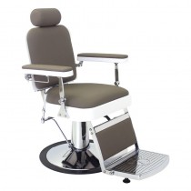 REM Vantage Barber Chair Fabric Options