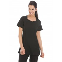 Vegas Tunic Black