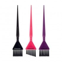 Framar Accusoft Tint Brush Set 3 Pack