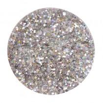 NSI Sparkling Glitters Platinum 3g