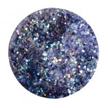 NSI Sparkling Glitters Blue Moon 3g