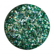 NSI Sparkling Glitters Lucky Clover 3g