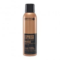 Sienna X Express Q10 Tinted Self Tan Mousse 200ml