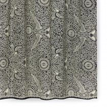 Spa Essentials Indonesian Batik Sarong Noire