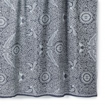 Spa Essentials Indonesian Batik Sarong Grey