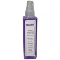 Filecide Antiseptic Disinfectant Spray 200ml