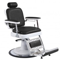 Lotus Burton Barber Chair