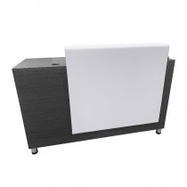 Lotus Lincoln Reception Desk