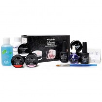 NSI Secrets Removable Gel Discover Kit