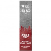 TIGI Bed Head Colour Trip Deep Red 90ml