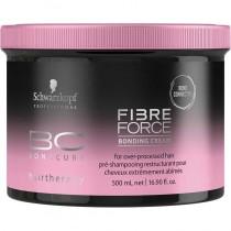 BC Fibre Force Bonding Cream 500ml