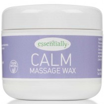 Essentially Calm Massage Wax 100g