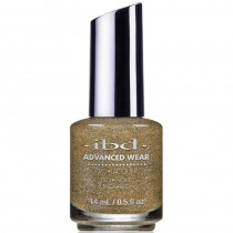 ibd Advanced Wear Polish All That Glitters 14ml