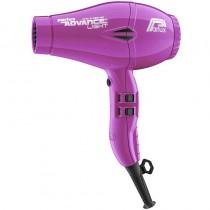 Parlux Advance Light Ionic + Ceramic Purple Hairdryer (2200w)
