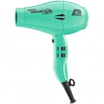 Parlux Advance Light Ionic + Ceramic Mint Hairdryer (2200w)