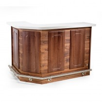 REM Montana Reception Desk H105 x W122 x D100cm