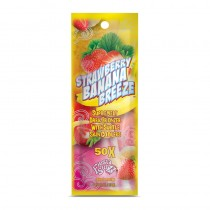 Fruity scentsations Strawberry Banana 22ml Sachet