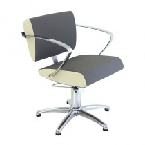 REM Aero Hydraulic Styling Chair with Fabric Options