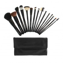 Crown Brush Luna Series 15 Piece Brush Set