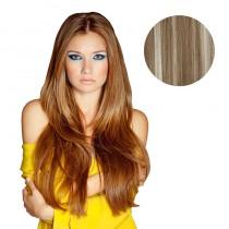 BiYa Instant Clip in Hairdo 18p613 Brown/Blonde