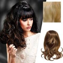 Balmain Half Wig Memory Hair Amsterdam 9.10A Ombre