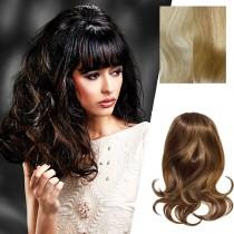 Balmain Half Wig Memory Hair New York 9G.10 Ombre