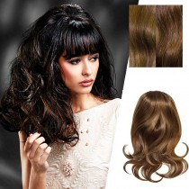Balmain Half Wig Memory Hair London 6