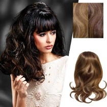 Balmain Half Wig Memory Hair Sydney 5CG.6CG