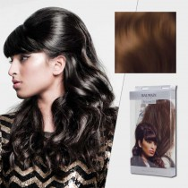 Balmain B Loved Simply Brown Hair Piece