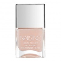 Nails Inc Back to Life Recovery Treatment and Base 14ml