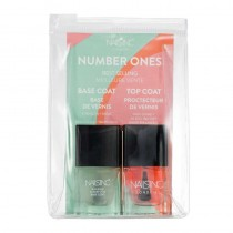 Nails Inc Number Ones Base and Top Coat Duo
