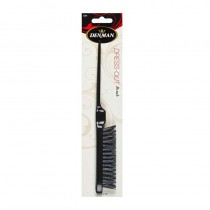 Denman D91 Black Dress-Out Brush
