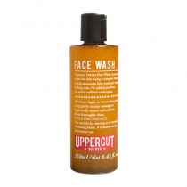 Uppercut Deluxe Facewash 250ml
