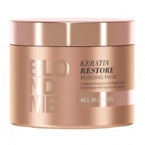 Schwarzkopf BLONDME Blonde Mask All Blondes 200ml