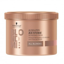 Schwarzkopf BLONDME Blonde Mask All Blondes 500ml