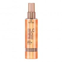 Schwarzkopf BLONDME Shine Enhancing & Smoothing Elixir 150ml