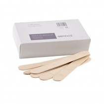 Sienna X Waxing Regular Spatulas x 100