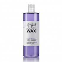 Just Wax Sensitive After Wax Oil 500ml