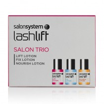 Salon System Lashlift Salon Trio