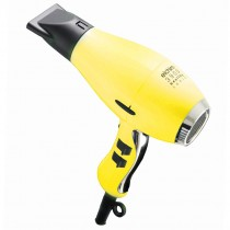Elchim 3900 Healthy Ionic Hairdryer Yellow Daisy