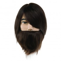 Pivot Point Samuel Training Head with Beard