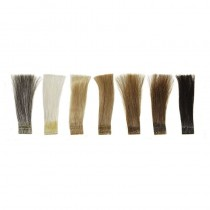 Pivot Point Assorted Hair Swatches 70 pieces 2.5in