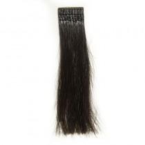 Pivot Point Dark Hair Swatches 50 pieces 6in