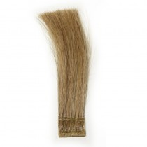 Pivot Point Medium Light Hair Swatches 50 pieces 6in