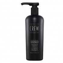 American Crew Moisturizing Shave Cream Backbar 450ml